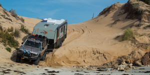 Travel – Elite Caravans at Robe, SA