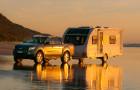 Caravan Review – Swift Explorer 564