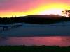 crescent-head-sunset